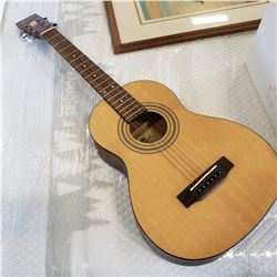 NORTHLAND ACOUSTIC PARLOUR GUITAR D3-4420MB