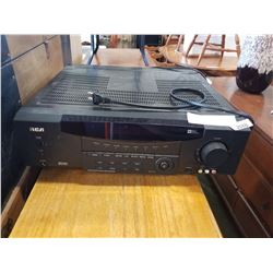 RCA HOME THEATER AUDIO VIDEO RECEIVER