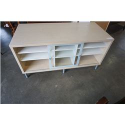 MAPLE IKEA SIDE BOARD