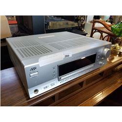 JVC RECEIVER MODEL RX-6042