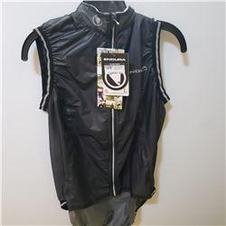 NEW ENDURA FS260 PRO ADRENALINE RACE GILLET II SIZE LARGE - RETAIL $129