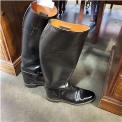 MANFIELD BY EISERS RIDING BOOTS SIZE 8