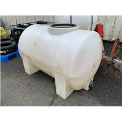 325GAL PREMIER PLASTIC PORTABLE WATER TANK