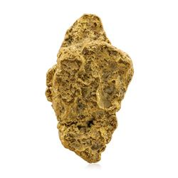 2.592 Gram Australian Gold Nugget