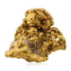 1.786 Gram Australian Gold Nugget