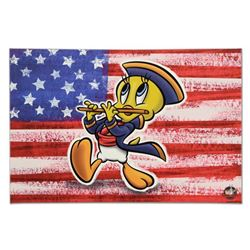 Patriotic Series: Tweety by Looney Tunes