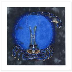 Scorpio by Hong, Lu