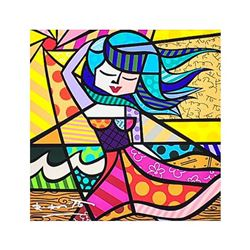 New Summer by Britto, Romero