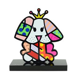 Royalty II by Britto, Romero