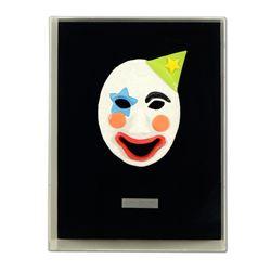 Sparkey the Clown by Marlowe Original