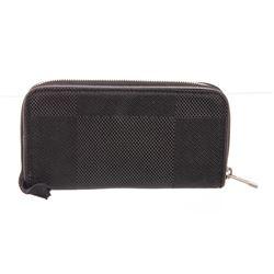 Louis Vuitton Brown Damier Geant Canvas Zippy Wallet