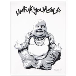 Gangsta Buddha by Avocado, Padhia