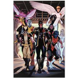 X-Men Annual Legacy #1 by Marvel Comics