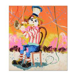 Bugle Boy by Henrie (1932-1999)