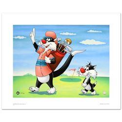 #1 Golfer by Looney Tunes