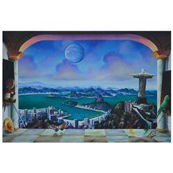 Brazil by Ferjo Original