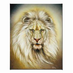 White Lion by Katon, Martin
