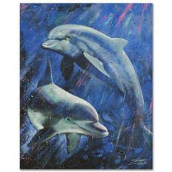 Life Aquatic by Fishwick, Stephen