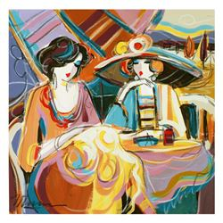 Girl Moments by Maimon Original