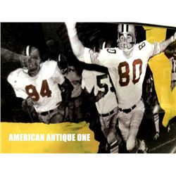 110 cm 70s? American football player Poster