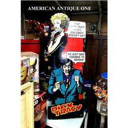 173cm Dick Tracy/Display panel
