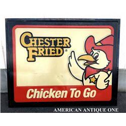 152cm Chester Fried