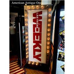Las Vegas 215cm Weekly