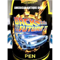 """1989 """"Back to the Future 2"""" Pen set of 10"""