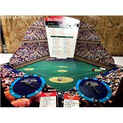 MLB All Star Baseball/Board Game