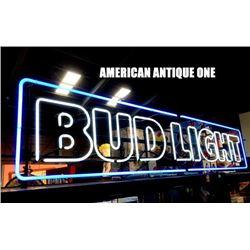 175cm Budlight Neon