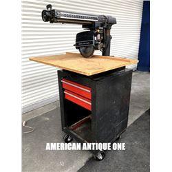 Craftsman [NO.63507] Electric saw