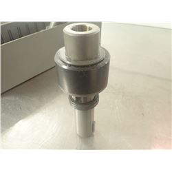(4) Seibert #3MT Holders w/ Automotive Shanks, M/N: A5015137