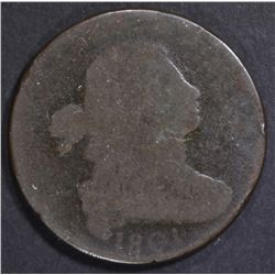 1801 LARGE CENT 3 ERRORS REV. AG