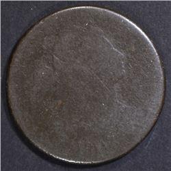 1807/6 LARGE CENT AG