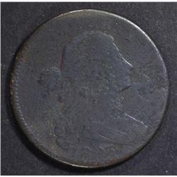 1803 LARGE CENT FINE CORROSION