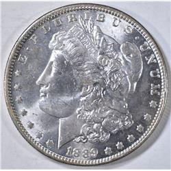 1889-O MORGAN DOLLAR CH BU++
