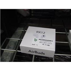 ROX RX12 EARBUDS
