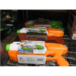 SET OF 3 SUPER POWER WATER GUN