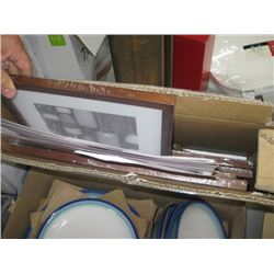 CALLARY WD FRAME SET DIY WALL WITH LAYOUT