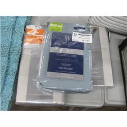 SET OF 3 ASSORTED SHEETS
