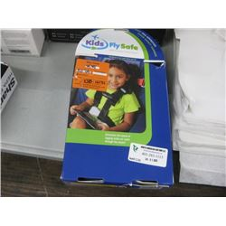 KIDS FLY SAFE AIRPLANE HARNESS