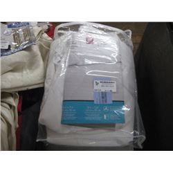 MAINSTAYS MATTRESS COVER DOUBLE