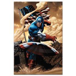 Marvel Adventures: Super Heroes #3 by Marvel Comics