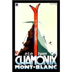 Henry Reb - Chamonix Mont-Blanc