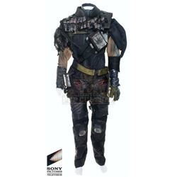 "Future Man (TV) – Wolf's ""Resistance Fighter"" Outfit – FM429"