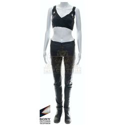 Future Man (TV) – Tiger's (Eliza Coupe) Bloody Outfit – FM276