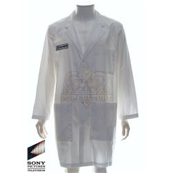 "Future Man (TV) – ""Kronish Laboratories"" Lab Coat – FM104"