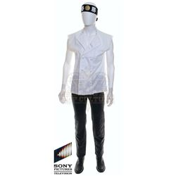"""Future Man (TV) – Wolf's """"80s Chef"""" Outfit – FM207"""