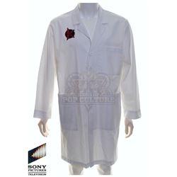 "Future Man (TV) – Alternate Timeline ""Kronish Laboratories"" Lab Coat – FM105"