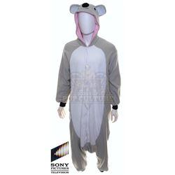 "Future Man (TV) – Wolf's ""Hallucinogen"" Koala Outfit – FM202"